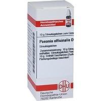 PAEONIA OFFICINALIS D 6 Globuli 10 g preisvergleich bei billige-tabletten.eu