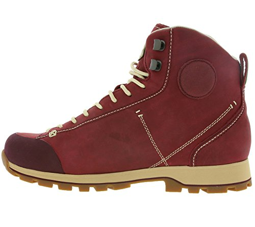 Dolomite Cinquantaquattro High FG GTX bordeaux (502)