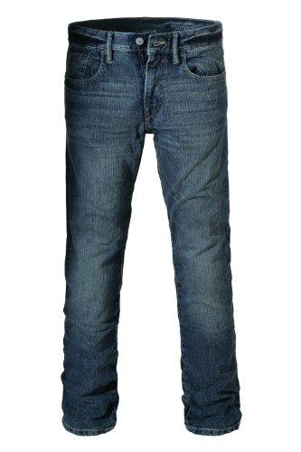 Esprit 994EJ2B908 - Jeans - Slim - Homme Bleu (988 E ECO BLUE)