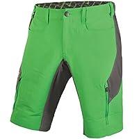 ENDURA Baggy Singletrack III Pantalón Corto, Ciclismo, greenkelly, ...