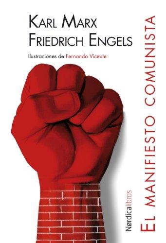 El Manifiesto comunista (Miniilustrados)