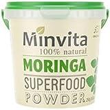 Premium Raw Organic Moringa Powder (250g)