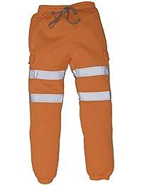 Hi Vis Jogging Pants