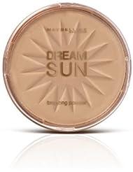 Gemey-Maybelline - Dream Sun - Poudre bronzante  - 02 soleil hale
