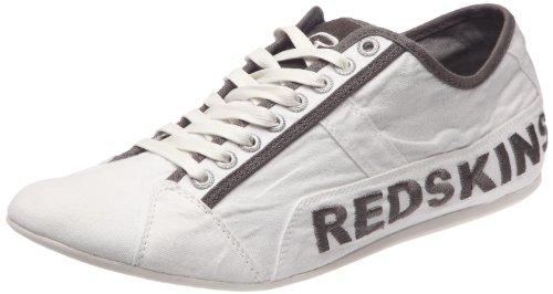 Redskins Redskins Wei Tempo Tempo Sneaker Herren 04BUP4q