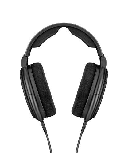 Sennheiser HD 660S Kopfhörer (Audiophiler, offener dynamischer) schwarz - 3