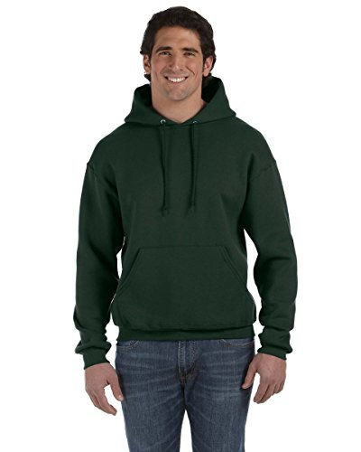 Fruit of the Loom Herren Sweatshirt 12208B XXL,Grün - Bottle Green