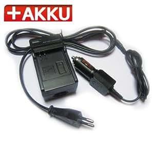 Chargeur pour Camera numérique et Camescope de Aldi Medion Traveler type / référence DC-8600