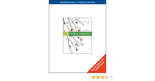 Organic chemistry amazon john e mcmurry 9780495116288 books fandeluxe Images