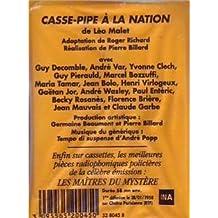 Casse-pipe a la nation
