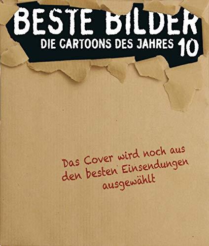 Beste Bilder 10: Die Cartoons des Jahres (Deutscher Cartoonpreis) - Am Besten 10