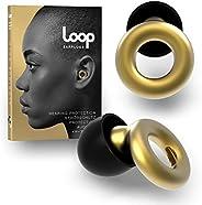 Loop Earplugs - Ohrstöpsel zur Lärm-Reduktion (20 dB) - In-Ear-Gehörschutz für Arbeit, Schlagzeug, Motorrad, H