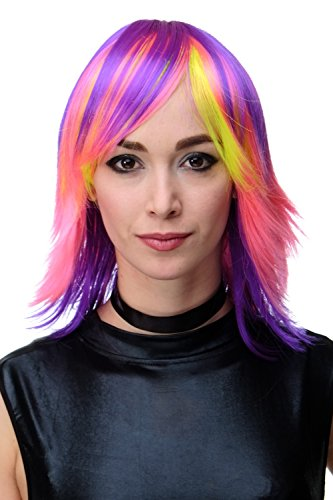 wig-me-up-r-neon-disco-glam-perruque-dame-multicolore-couleur-lsd-violet-rose-jaune-frange-lisse-tyw