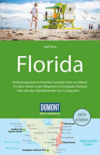 DuMont Reise-Handbuch Reiseführer Florida (DuMont Reise-Taschenbuch E-Book)