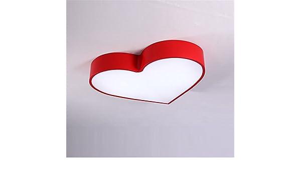 Plafoniere Rosse : Chlight centimetri camera dei bambini plafoniere rosse lampade