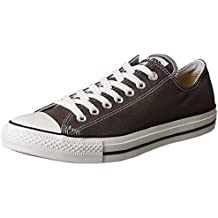 Converse Star OX, Zapatillas de Deporte Unisex Adulto