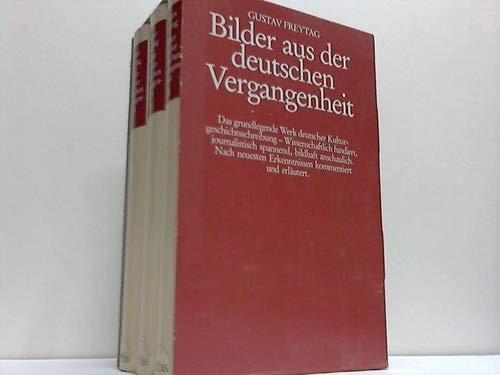 Bilder aus der deutschen Vergangenheit. Bd. 1: Hoch- und Spätmittelalter