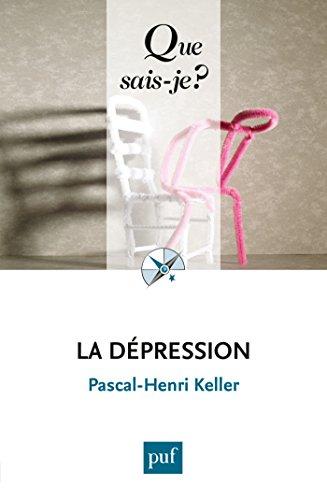 Lire un La dépression: « Que sais-je ? » n° 4021 pdf, epub ebook