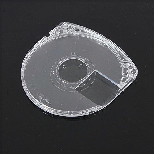 Ersatz UMD Game Disc Aufbewahrung Hülle Crystal Clear Case Shell für PSP 100020003000