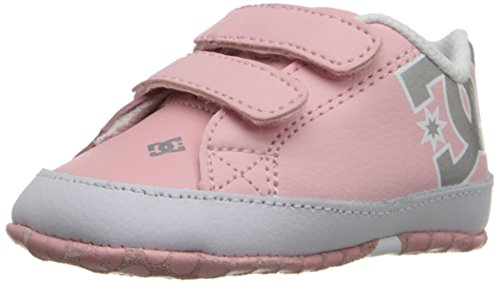 dc-girls-court-graffik-crib-infant-skateinfant-toddler-light-pink-3-m-us-infant