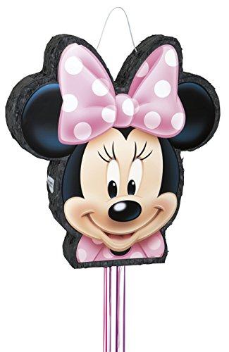 inata, geformt Pull String (Riesen Minnie Maus)