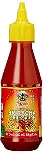 Pantai Sriracha Chilli Sauce, 200ml