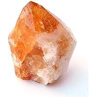 Reiki Healing Energy Charged Raw Citrin Crystal Stone Point Point 197g (vorteilhaft für die Reinigung) preisvergleich bei billige-tabletten.eu