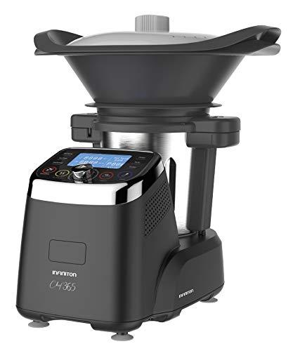 Robot DE Cocina MULTIFUNCION INFINITON Chef 365 Temperatura
