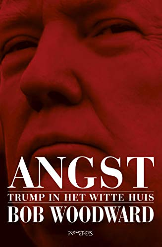 Angst (Dutch Edition)