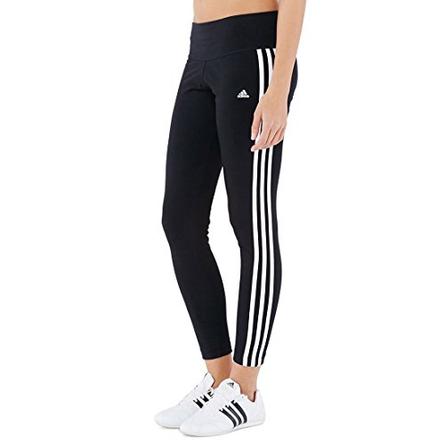 Adidas Ess 3S Tight Tight Donna, Multicolore, M