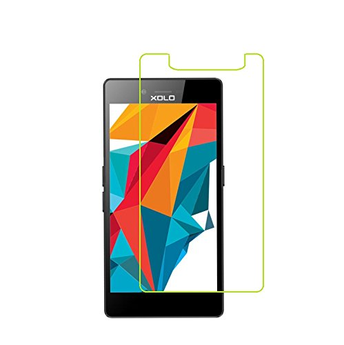 Newlike Tempered Glass For Xolo ERA HD