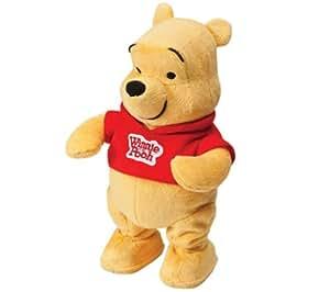 TOMY Winnie l'ourson - Danse avec Winnie