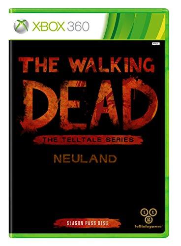 The Walking Dead Season 3: The Telltale Series (Xbox 360)