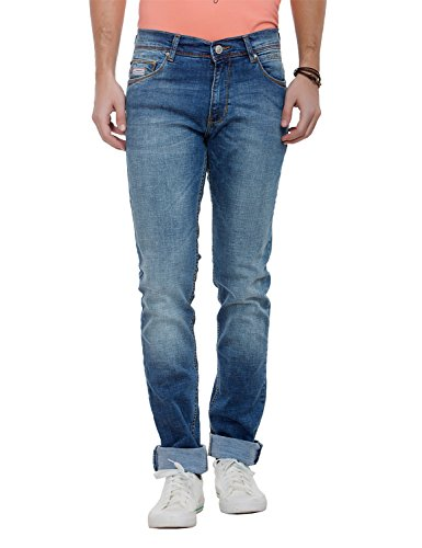 Live In Men's Slim Fit Jeans