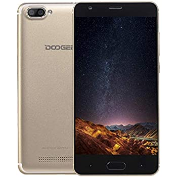 DOOGEE X20 Moviles Libres, Dual SIM Smartphone Libre, 3G Android ...