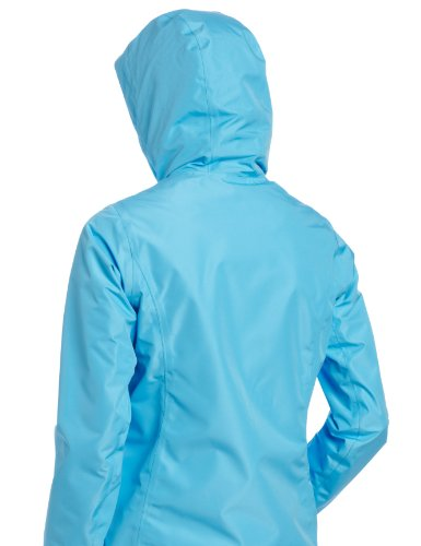 Helly Hansen W Aden Coat Veste Femme Bleu - Bleu ciel