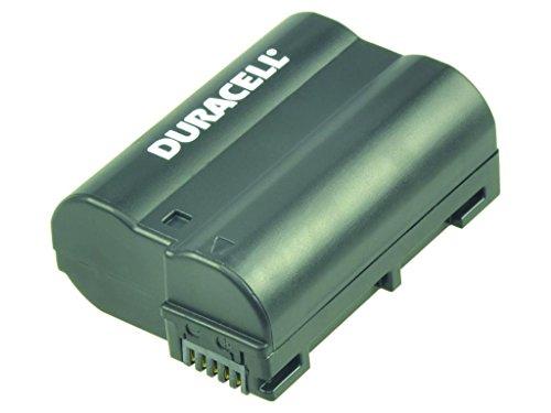 Duracell - Batteria di Ricambio, per Macchina Fotografica Nikon EN-El15
