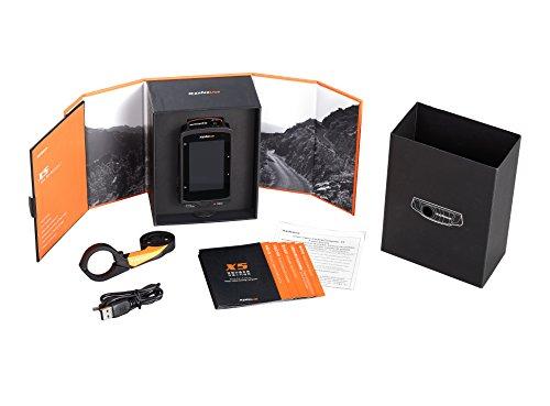 Xplova X5Smart Ordenador para bicicleta con videocámara integrada y GPS