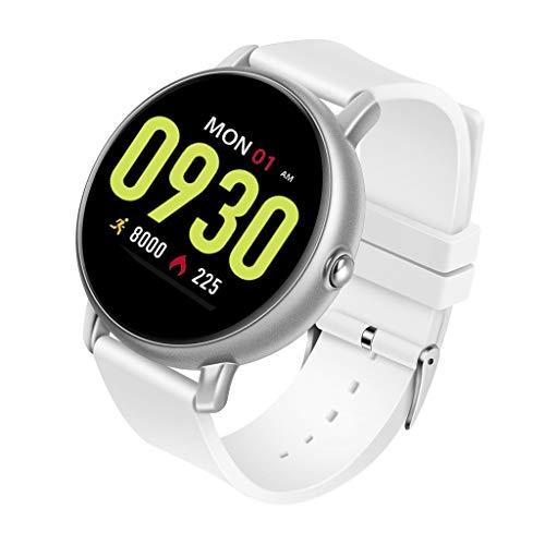 NIUQY Sonderverkauf S666 Sport Smart Watch Blutdruck-Herzfrequenzmonitor für iOS Android Dienstprogramm Charakteristisch Intelligentes Gerät Ausverkauf