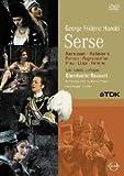 Haendel - Serse / Les Talens Lyriques, Rousset (Semperoper Dresden)