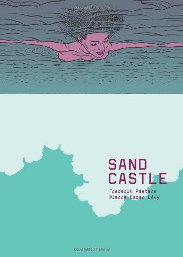 Sandcastle - Levy Oscar