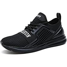 VITIKE Scarpe da Ginnastica by Ashion Scarpe da Corsa Training Uomo Mesh  Scarpe Running Sneakers Respirabile d19ec67e3ba