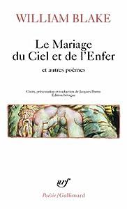 """Afficher """"Le mariage du ciel et de l'enfer"""""""
