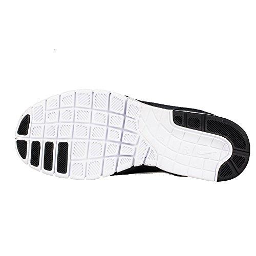 Nike Stefan Janoski Max L Lord Skaterschuhe Nero