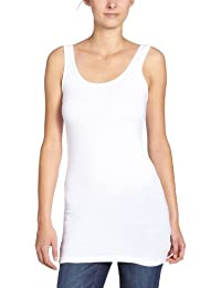 ONLY Damen Onllive Love Long Tank Top Noos
