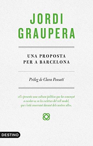 Una proposta per a Barcelona (L'ANCORA)