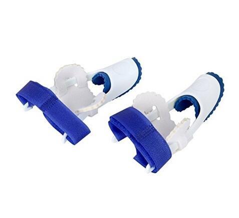 Itian 1 Paar Hallux Valgus Protektoren Korrektur Set, Bunion Protektoren,Zehenspreizer Bunion Pain Relief