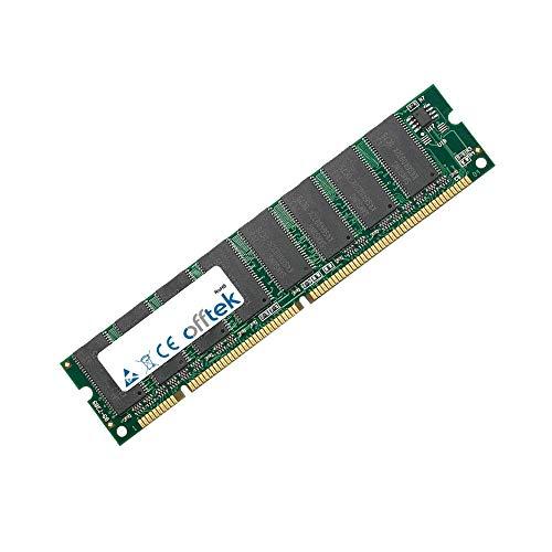 OFFTEK 128MB Ersatz Arbeitsspeicher RAM Memory für Sony Vaio PCV-L300 (PC133) Desktop-Speicher - L300-speicher
