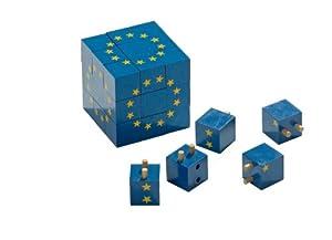 Desconocido Filón 3530, Rompecabezas Europeo de Bruselas