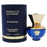 Versace Dylan Blue Pour Femme Eau de Parfum, 30 ml